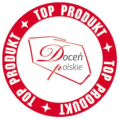 Produkty Figandu zdobywają nagrody- TOP PRODUKT